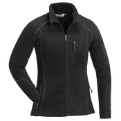 3170-400-1_Pinewood-Womens-Fleece-Jacket-Micco_Black (1507) kopie