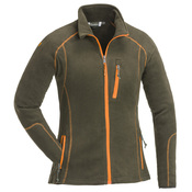 3170-128-1_Pinewood-Womens-Fleece-Jacket-Micco_Dark-Olive (1505) kopie
