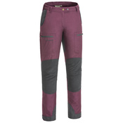 3085-582-01_Pinewood-Womens-Trousers-Caribou-TC_Plum-Dark-Anthracite (1679)
